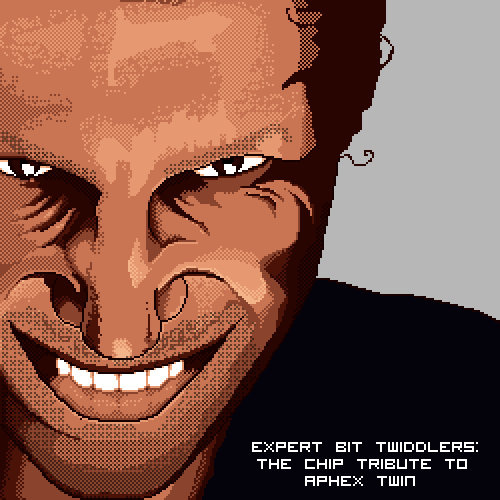 8bit Aphex Twin tribute